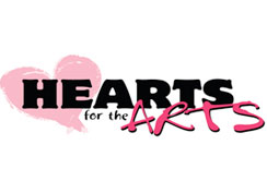 5th Annual Hearts for the Arts
