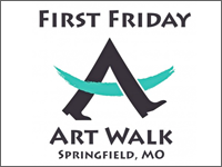 First Friday Art Walk on October 7