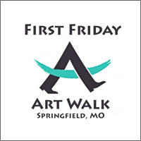 January 6th First Friday Art Walk