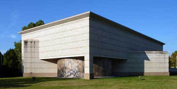 Vision Statement and Director Search for the Springfield Art Museum