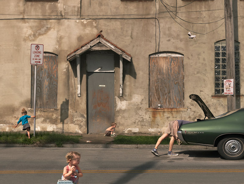 Julie Blackmon – The Art of Process