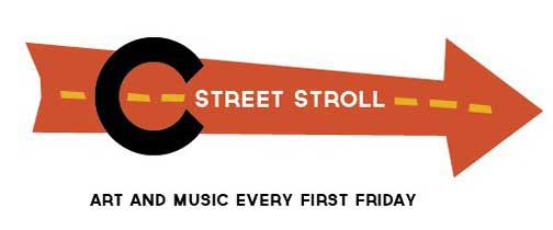 C-Street Stroll on Friday August 3