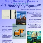 MSU-Drury-7th-Art-History-Symposium