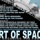 art of space poster2