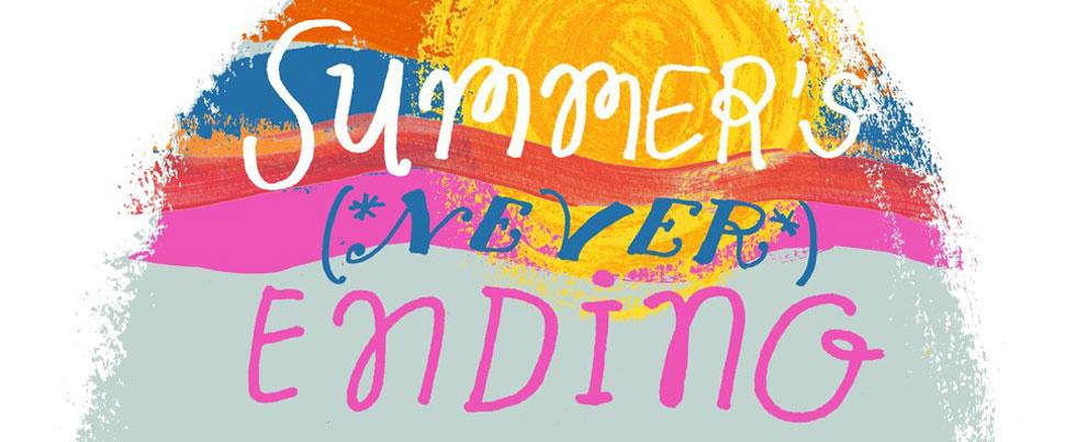 LDFest – Summer's [Never]ending!